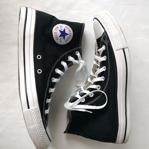 Converse All Star High Top Sneaker Men's 12